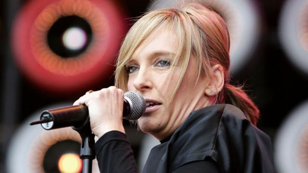 Toni Collette. (Getty Images)