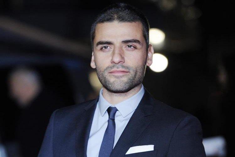Óscar Isaac ha destacado por su participación en filmes importantes. (Foto Prensa Libre: EFE)