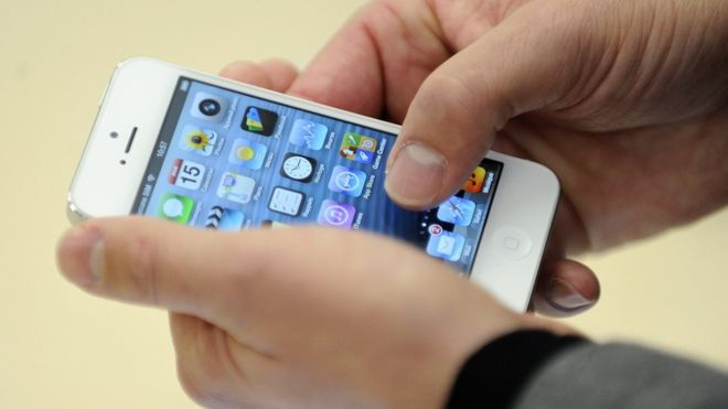 El sistema operativo iOS 11 estará disponible a partir de septiembre, asumiendo que tienes un modelo de iPhone o iPad reciente. AFP