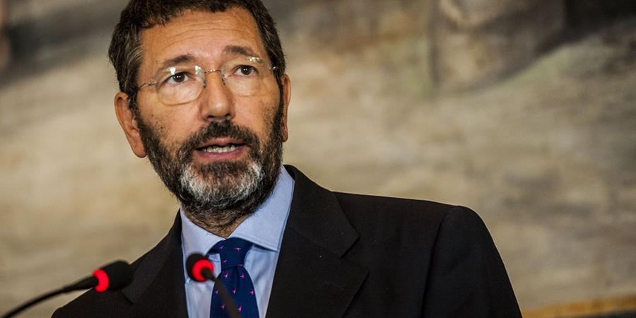 El alcade de Roma, Ignazio Marino es uno de los principales promotores de la postulación para los Juegos Olímpicos. (Foto Prensa Libre: Facebook)