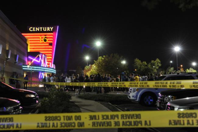 Doce muertos y 70 heridos fue el saldo de un ataque armado perpetrado en un cine de Denver, Colorado en julio del 2013. (Foto: Hemeroteca PL).