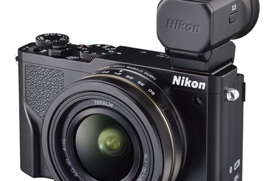 Nikon DL18-50 (Foto: Hemeroteca PL).