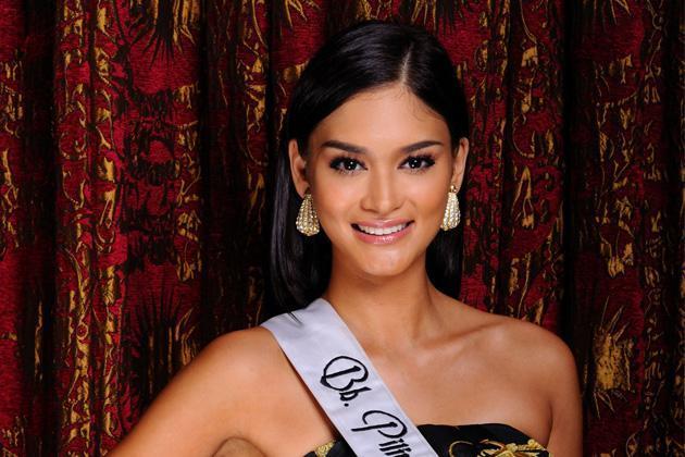 Alonzo, de 26 años, es filipina y tiene ascendencia alemana (Foto: Hemeroteca PL).
