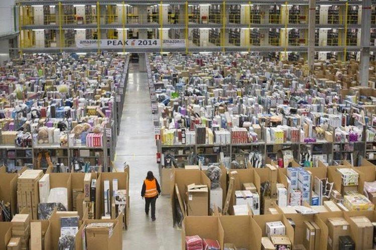 Amazon realizará por tercer año consecutivo su Amazon Prime Day, un día de ofertas exclusivo para los clientes de su servicio premium, el Amazon Prime. (Foto Prensa Libre: Amazon)