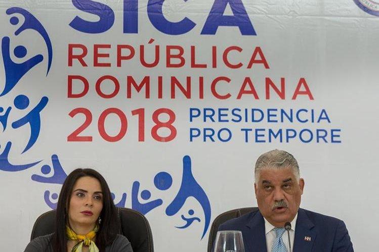 Cinco presidentes confirman asistencia a reunión del SICA en República Dominicana