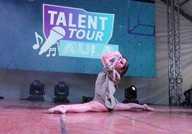Cierre del concurso de talentos de la Revista Aula