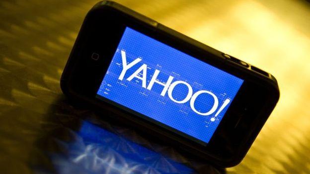 El informe de Reuters reveló que el espionaje del gobierno de EE.UU. afectó a millones de usuarios de Yahoo. (GETTY IMAGES)