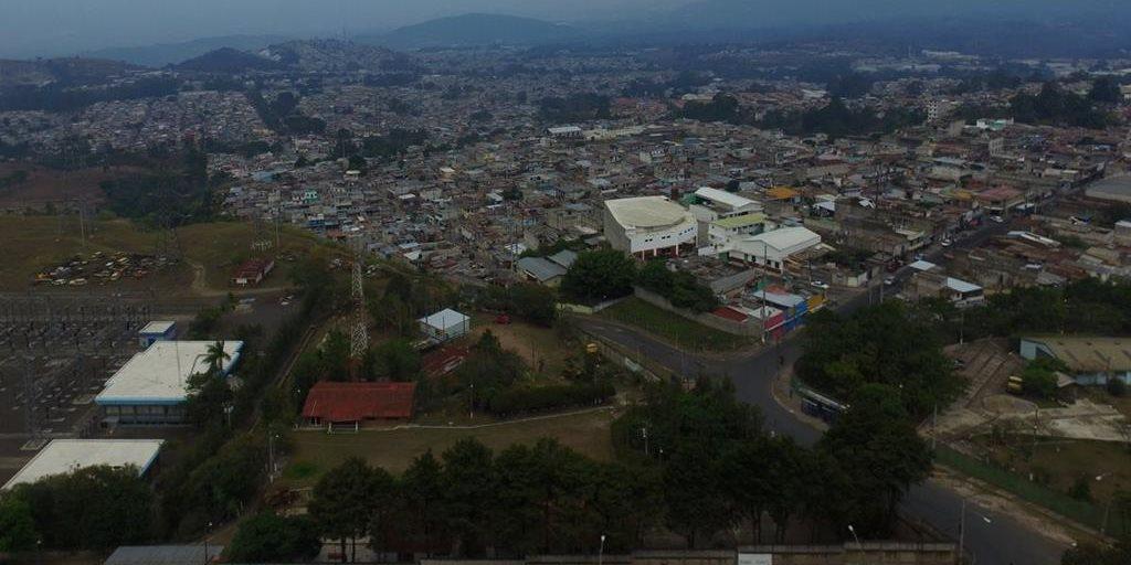 La capital se queda sin áreas para edificar colonias