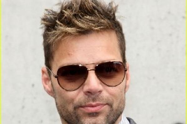 <p>Ricky Martin actuará en el festival musical más importante de Marruecos. (Foto Prensa Libre: Archivo)<br></p><p><br></p>