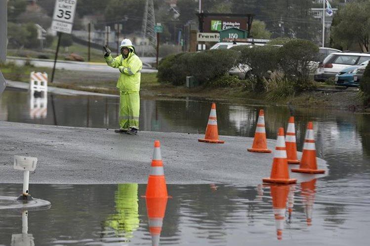 Imagen referencial. El gobernador declaró el estado de Emergencia este miércoles.  (Foto Prensa Libre: AP).