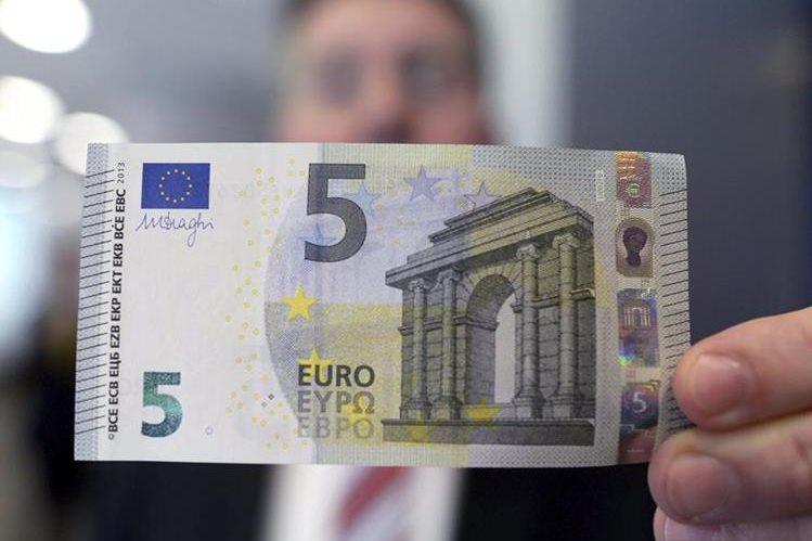 (Imagen de referencia). El refugiado sirio devolvió los euros en la localidad de Minden. (Foto Prensa Libre: Hemeroteca PL).