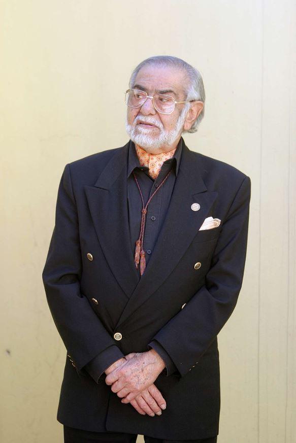 El astrólogo guatemalteco Urbano Madel falleció el 30 de diciembre del 2018 a los 85 años. (Foto: HemerotecaPL)