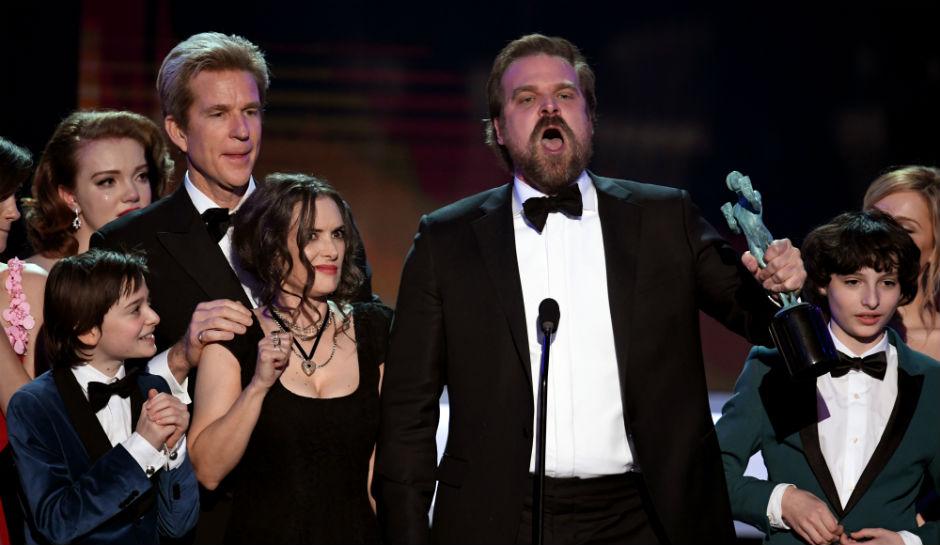 La serie fue galardonada durante la pasada entrega de los Premios del Sindicato de Actores, SAG. (Foto Prensa Libre: Hemeroteca PL)