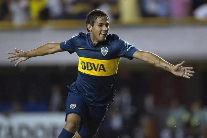 El joven jugador argentino tendrá la oportunidad de desenvolverse en el futbol europeo. (Foto Prensa Libre: Hemeroteca)