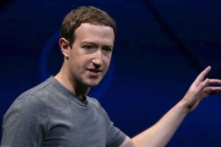Mark Zuckerberg dijo que podemos transmitir hasta cuatro películas en HD por segundo con nuestro cerebro. (GETTY IMAGES)