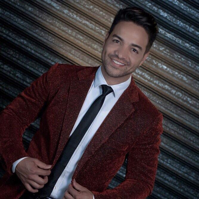 Pedro Cuevas comenzó su carrera en solitario en el 2013. (Foto Prensa Libre: Cortesía Pedro Cuevas)