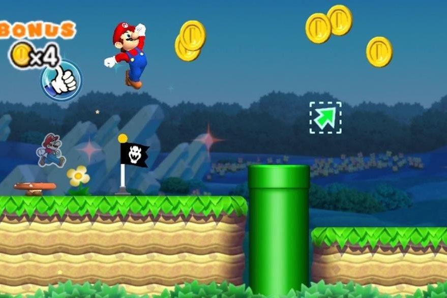 Algunos usuarios aseguran que jugar Super Mario Run hace que sus datos móviles se acaben con facilidad. (Foto Prensa Libre: Hemeroteca PL).