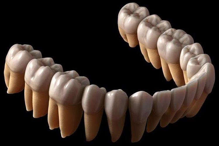 Este nuevo material, desarrollado en Holanda, puede matar bacterias a través del contacto.