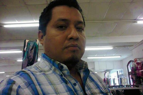 Danilo López, corresponsal de Prensa Libre.