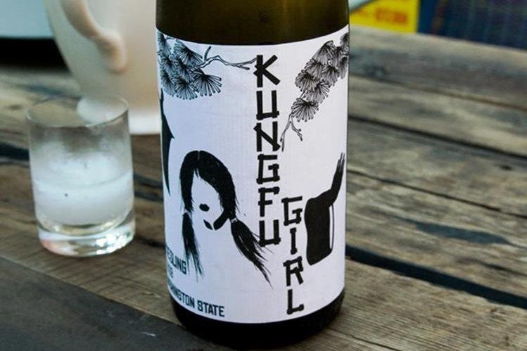 """Algunas empresas le han puesto nombres sugestivos como """"Alcohol Kung Fu"""". (Foto Prensa Libre: drinks.seriouseats.com)"""