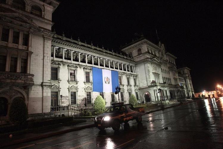 La Alianza para la Prosperidad es un paquete de ayuda económica para Guatemala, El Salvador y Honduras. (Foto Prensa Libre: EFE)
