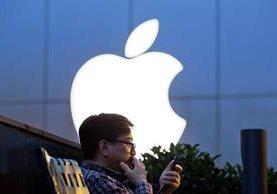 El gigante tecnológico aún evalúa su crecimiento. (Foto Prensa Libre: AP)