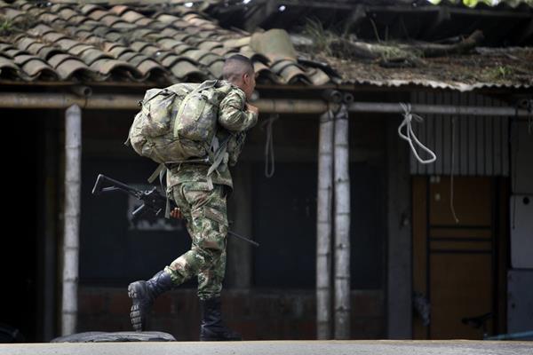 En los últimos días las hostilidades entre ambas partes han recrudecido. (Foto: Hemeroteca PL).