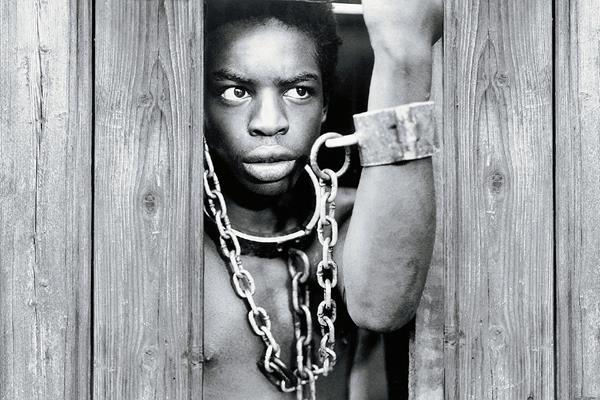 La serie de televisión sobre esclavitud volverá a la televisión (Foto: Hemeroteca PL).