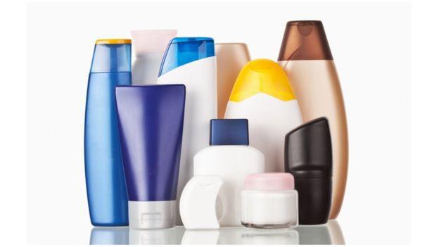 Los ftalatos están presentes en muchos cosméticos. (THINKSTOCK).