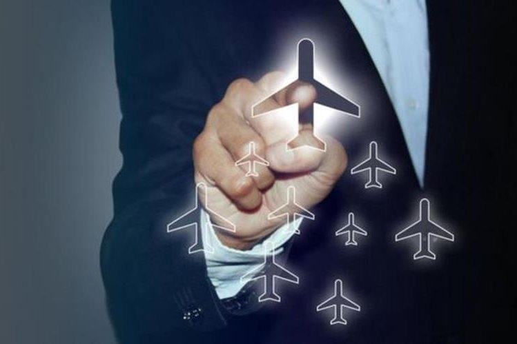Varias aerolíneas ofrecen internet, pero la calidad deja mucho que desear todavía. (THINKSTOCK)