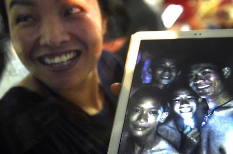 Niños rescatados en Tailandia no podrán asistir al Mundial de Rusia 2018