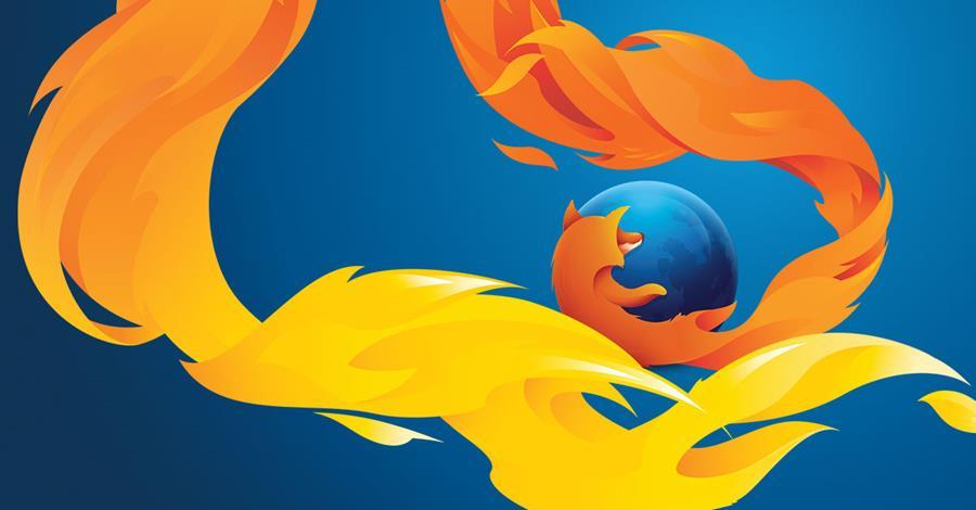 Firefox es uno de los navegadores más utilizados en el mundo. (Foto: Hemeroteca PL).