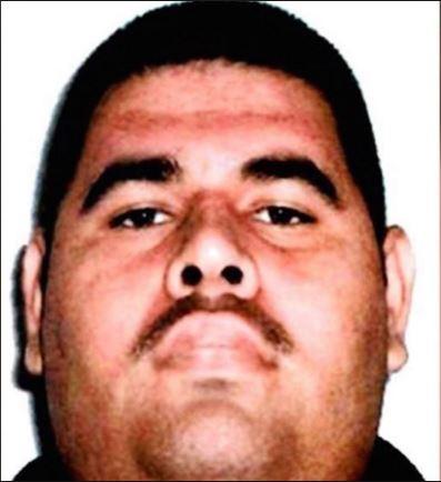 """Juan Manuel Álvarez Inzunza, el principal operador financiero del """"Chapo"""". (Foto: sinembargo.com.mx)."""