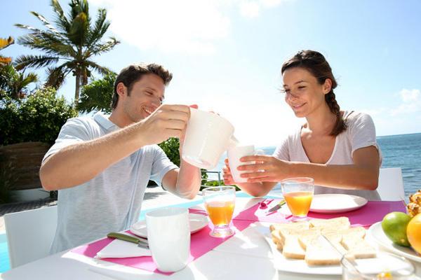 """<p>Una dieta balanceada es fundamental para disfrutar las vacaciones sin ningún percance. <br _mce_bogus=""""1""""></p>"""