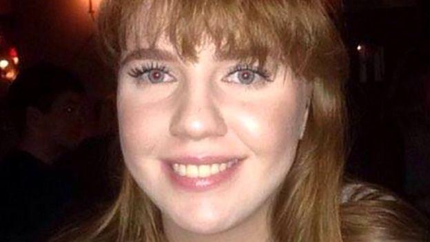 """""""Toda la nación había estado esperando con ansias que apareciera con vida"""", le dijo a la BBC la escritora islandesa Yrsa Sigurdardottir.  AFP"""