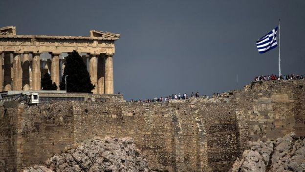 Los antiguos griegos utilizaron la técnica mnemónica.  (Foto, Reuters)