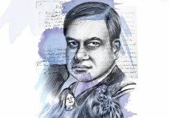 Rubén Darío es el poeta por excelencia del Modernismo.