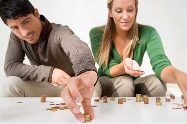 La planificación de los gastos es importante para el bienestar económico de la familia. (Foto Prensa Libre: Hemeroteca PL)