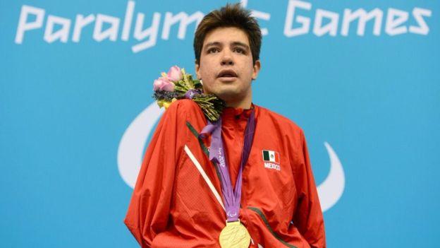 Juan Reyes fue uno de los ganadores de oro en Londres 2012. GETTY