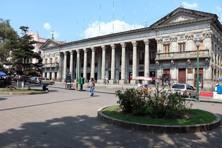 Quetzaltenango tiene el tercer lugar en desarrollo humano a escala nacional.(Foto Prensa Libre: María José Longo)
