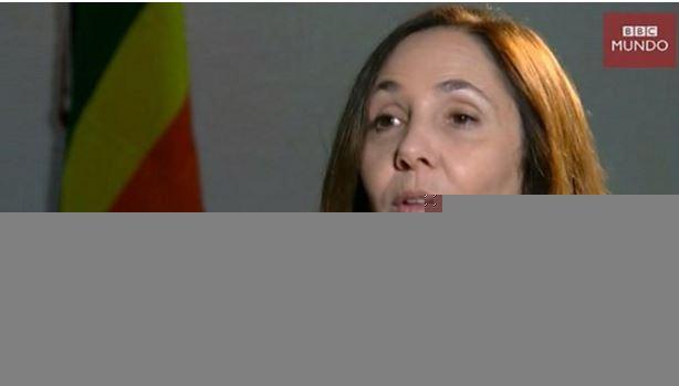 Cuba: Mariela, la hija de Raúl Castro, habla del legado de su tío Fidel.