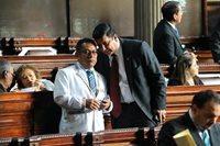 Interactivo: El Congreso con nuevos rostros pero los mismos vicios