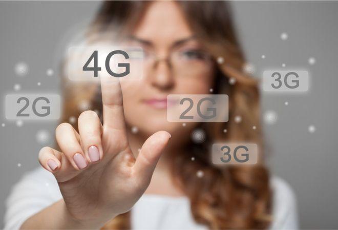 La tecnología 4G todavía no es una realidad global. (THINKSTOCK)