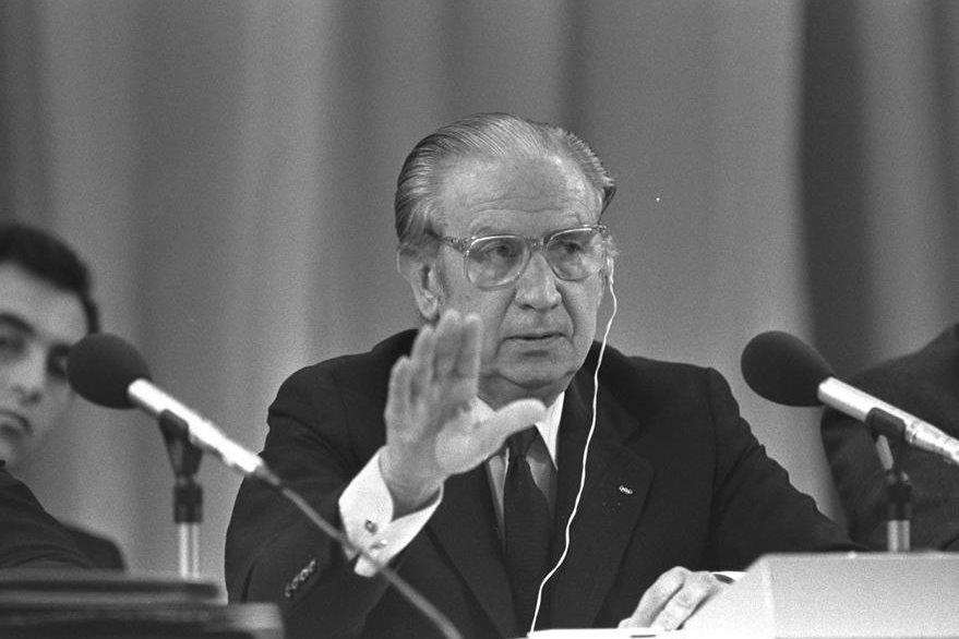 Samaranch es reconocido por enfrentar el boicot en los Juegos de 1980, en Moscú y Los Ángeles, en 1984. (Foto: AP)