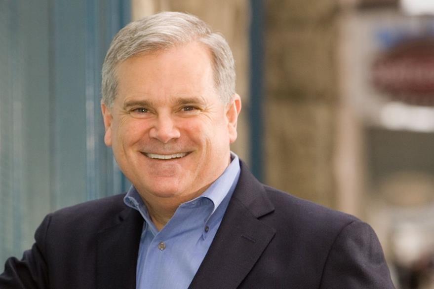 Abogado y experto estadounidense en seguridad alimentaria Bill Marler.
