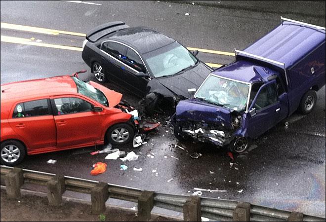 Un nuevo sistema de prevención promete ayudar a la seguridad vehicular en Las Vegas, Nevada (Foto Prensa Libre: servicios).