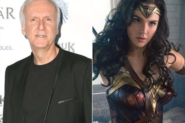 El cineasta generó polémica por sus declaraciones contra la película de la Mujer Maravilla (Foto Prensa Libre: People).