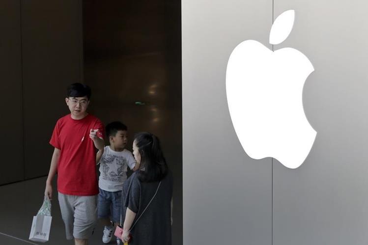 China triunfó en eliminar programas que permitían a sus habitantes acceder al internet sin censura. (Foto Prensa Libre: AP Photo/Andy Wong).