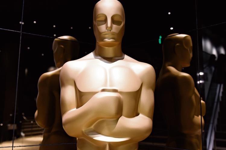 La ceremonia de la 87 edición de los Óscar se celebrará el próximo mes en Los Ángeles. (Foto Prensa Libre: AFP)