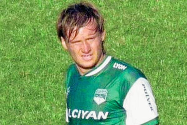 Gómez contaba buena salud y no tenia antecedentes de problemas cardiacos. (Foto Prensa Libre: Redes Sociales)
